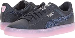 PUMA x Sophia Webster Basket Glitter Princess Sneaker