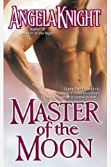 Master of the Moon (Mageverse series Book 2) Kindle Edition