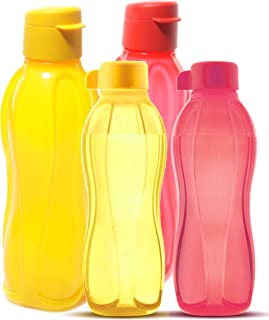 Best tupperware family bottle set 4 pieces Reviews