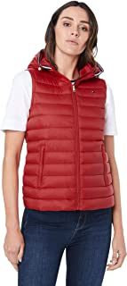 TOMMY HILFIGER Women's Th Essential Lw Dwn Pack Vest