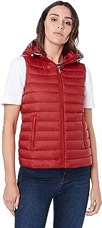 TOMMY HILFIGER Women's Th Essential Lw Dwn Pack Vest