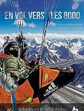 Flying to 8000 Meters / En vol Vers Les 8000