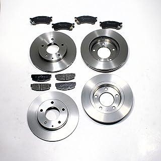 Suchergebnis Auf Für Bremsscheiben Mazda 6 Auto Motorrad