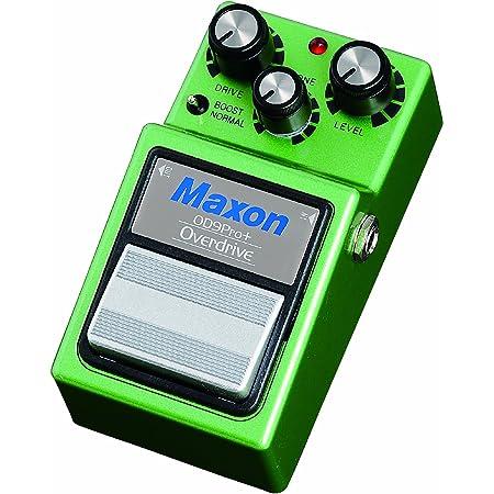 Maxon 9 Series Over Drive Pro+