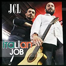 Italian Job (feat. Filippo Cosentino, Pietro Lomuscio)
