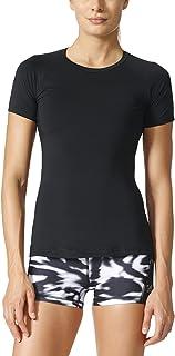 adidas Womens Speed Tee T-Shirt