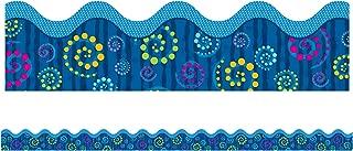 Carson Dellosa Dots 'n Swirls Borders (108080)