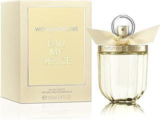 Women Secret Eau My Delice Eau de Toilette For Women, 100 ml