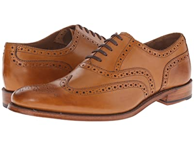 Grenson Dylan (Tan Calf) Men