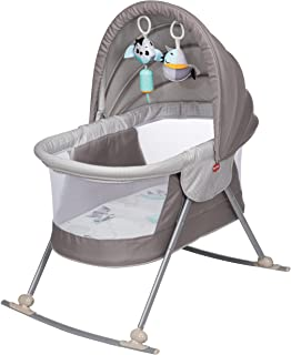 Tiny Love 2-In-1 Take Along Bassinet, Magical Tales