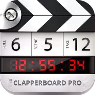 Best digital clapperboard app Reviews