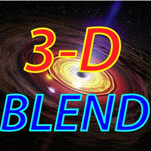 Blend View 3D