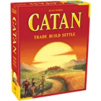Deals on Catan Board Game