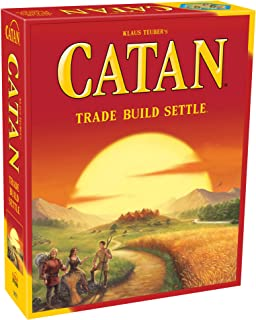 settlers of catan 3d edition