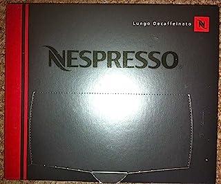 Nespresso Professional Lungo Decaffeinato - 50 Pods