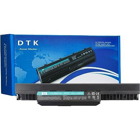 Dtk Laptop Batterie Li Ion Akku Für Asus A32 K53 Computer Zubehör