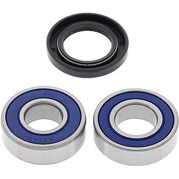 All Balls Front Wheel Bearing Kit fits Yamaha TTR 125  25-1292