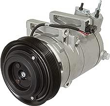 Spectra Premium 0610318 Air Conditioning A/C Compressor