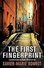 The First Fingerprint (English Edition)