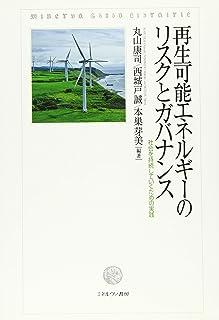 再生可能エネルギーのリスクとガバナンス: 社会を持続していくための実践