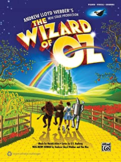 Selections from Wizzard of Oz