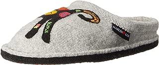 Women's Sassy Wool Slippers