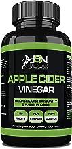 JSN Apple Cider Vinegar – Weight Loss Fat Burner Appetite Suppressor MAX Strength Slim Fast – Tablets Estimated Price : £ 8,95