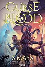 Curse of Blood (Warrior of Souls Book 3) (English Edition)