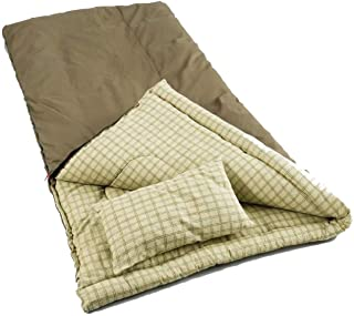 Coleman Sleeping-Bags Coleman Big Game Sleeping Bag