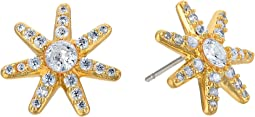 Kate Spade New York - Seeing Stars Star Stud Earrings