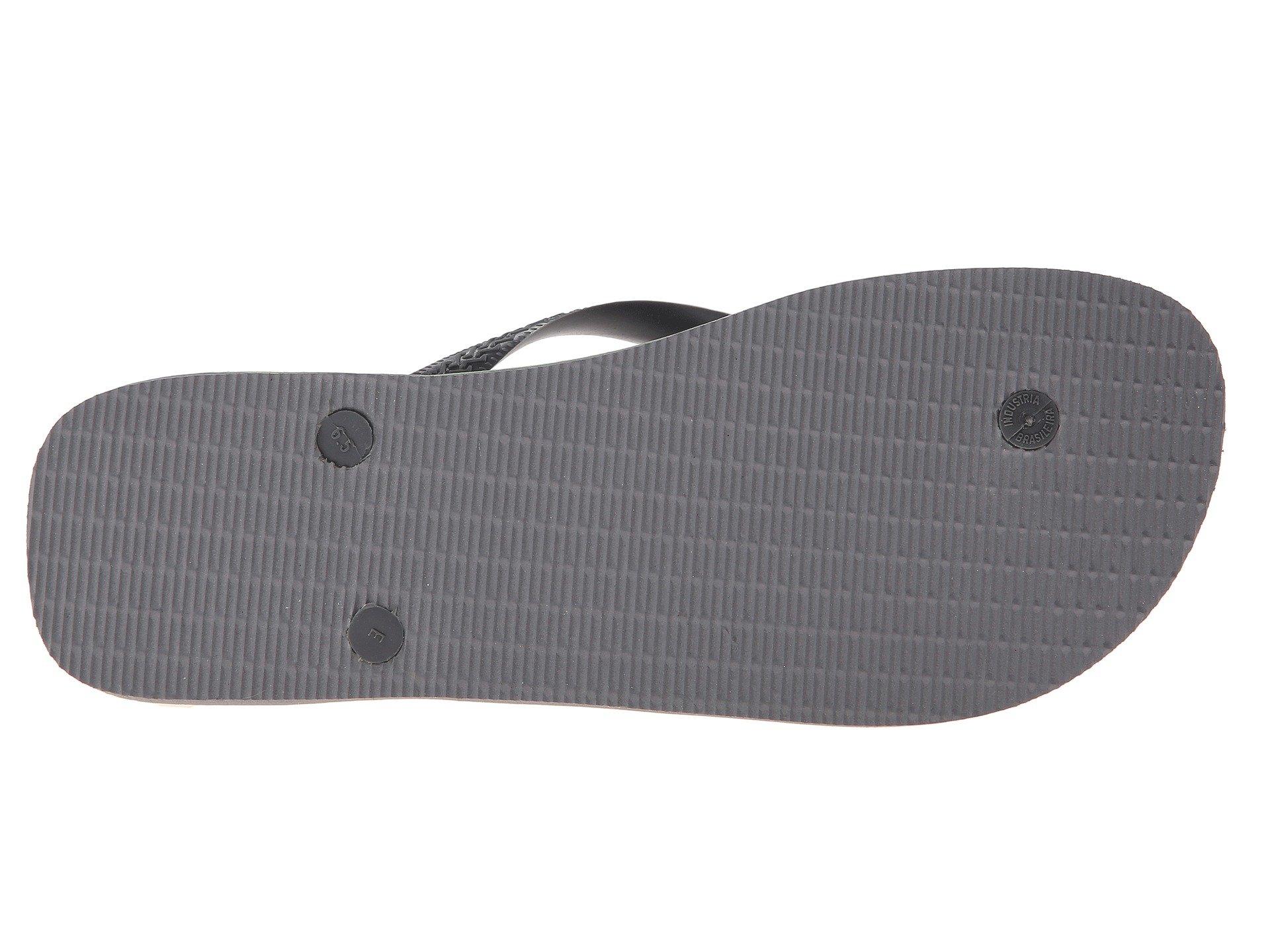 Flip Grey Flops Havaianas Brazil Steel Yaq1FHxAw