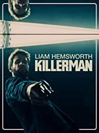KILLERMAN starring Liam Hemsworth arrives on Digital Nov. 19 and on DVD Dec. 3 from Paramount