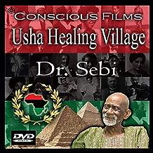 Usha Healing Village - Dr. Sebi