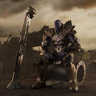 Tamashi Nations - Avengers: Endgame - Thanos Final Battle Edition,Bandai Spirits S.H. Figuarts