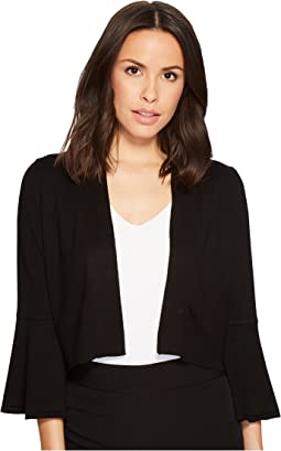 Calvin Klein - Bell Sleeve Shrug CD8R11DB
