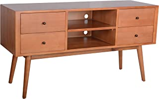 Porthos Home Gwendolyn Media Console, Natural