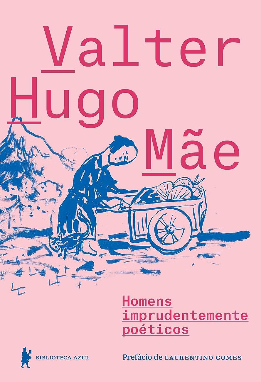 オークランド水っぽい地獄Homens imprudentemente poéticos (Portuguese Edition)