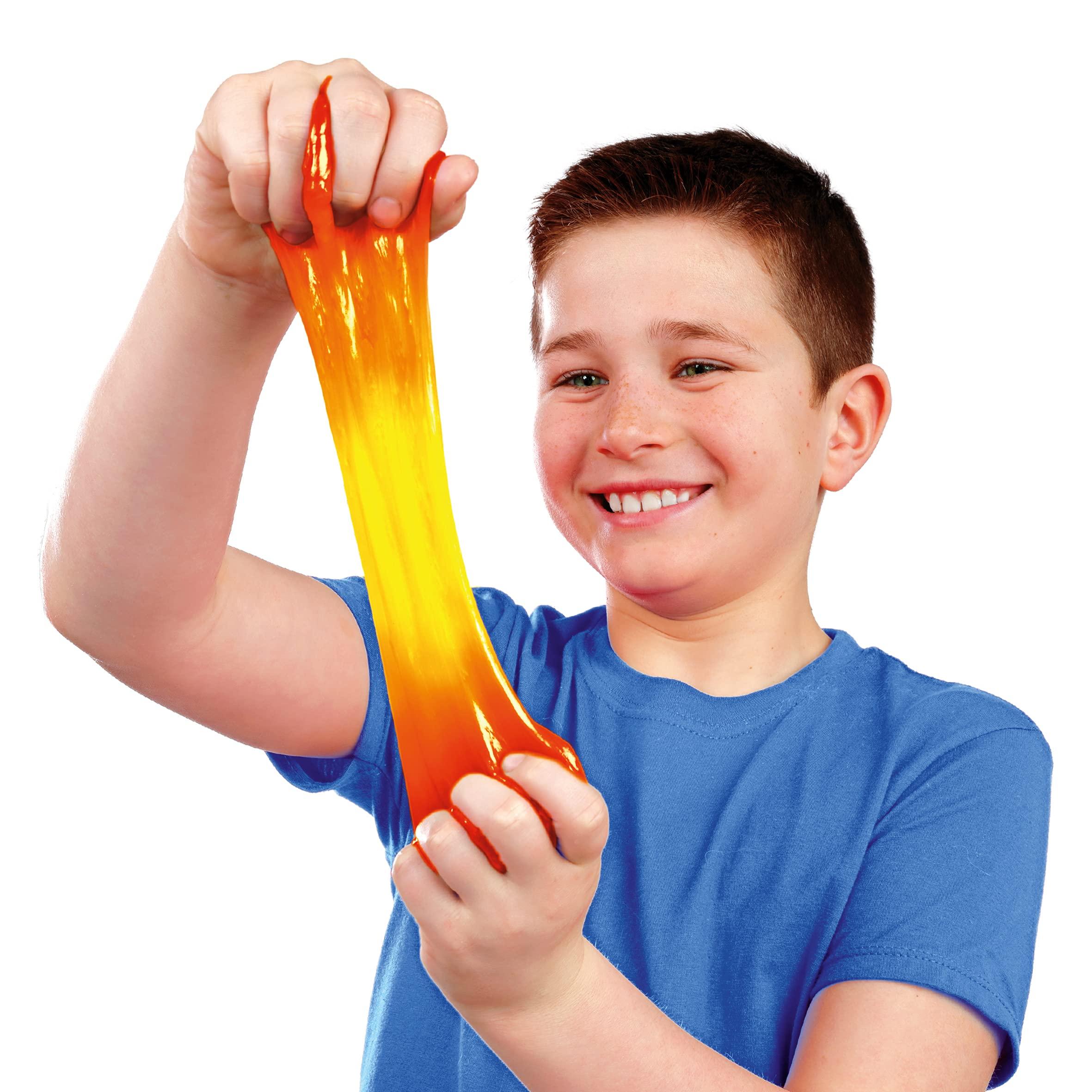 Nickelodeon 674 19298 EA Slime Extravaganza, red