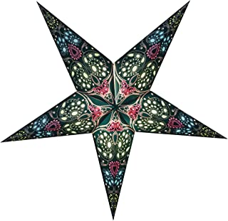 Best paper star lanterns assembly Reviews