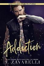 Addiction (La Cité du Vice t. 2)