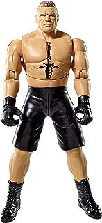 WWE Super Strikers Brock Lesnar Figure