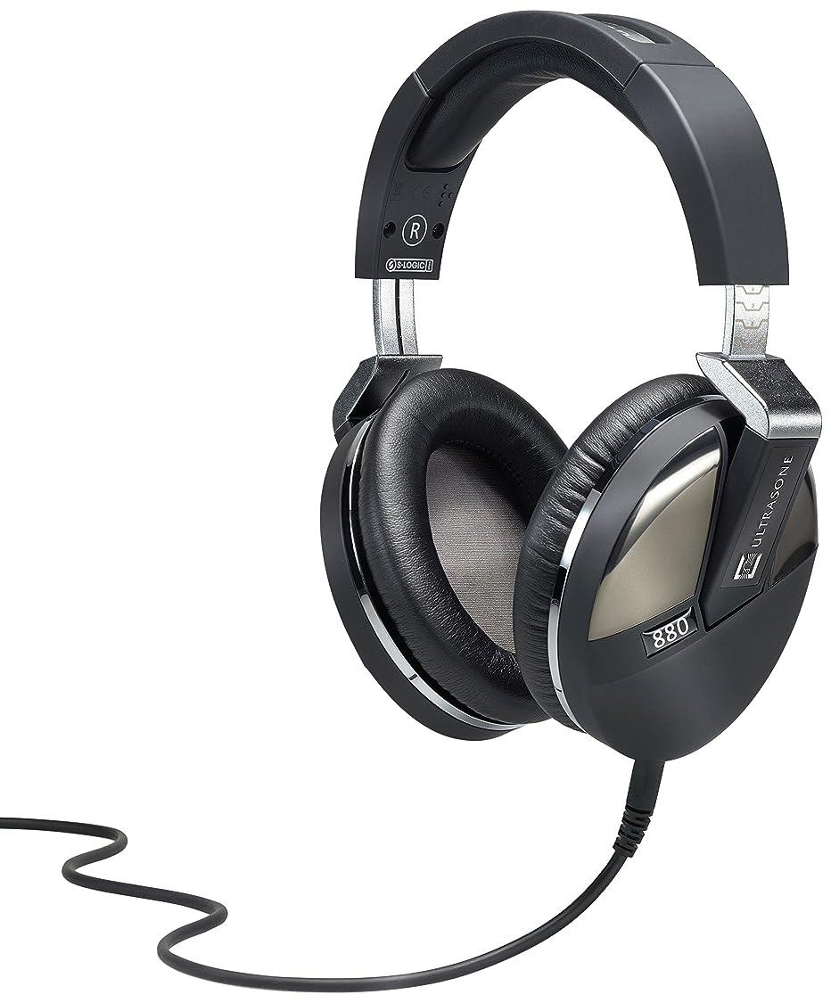 浸したモールス信号東【国内正規品】 ULTRASONE ダイナミック密閉型ヘッドフォン Performance880