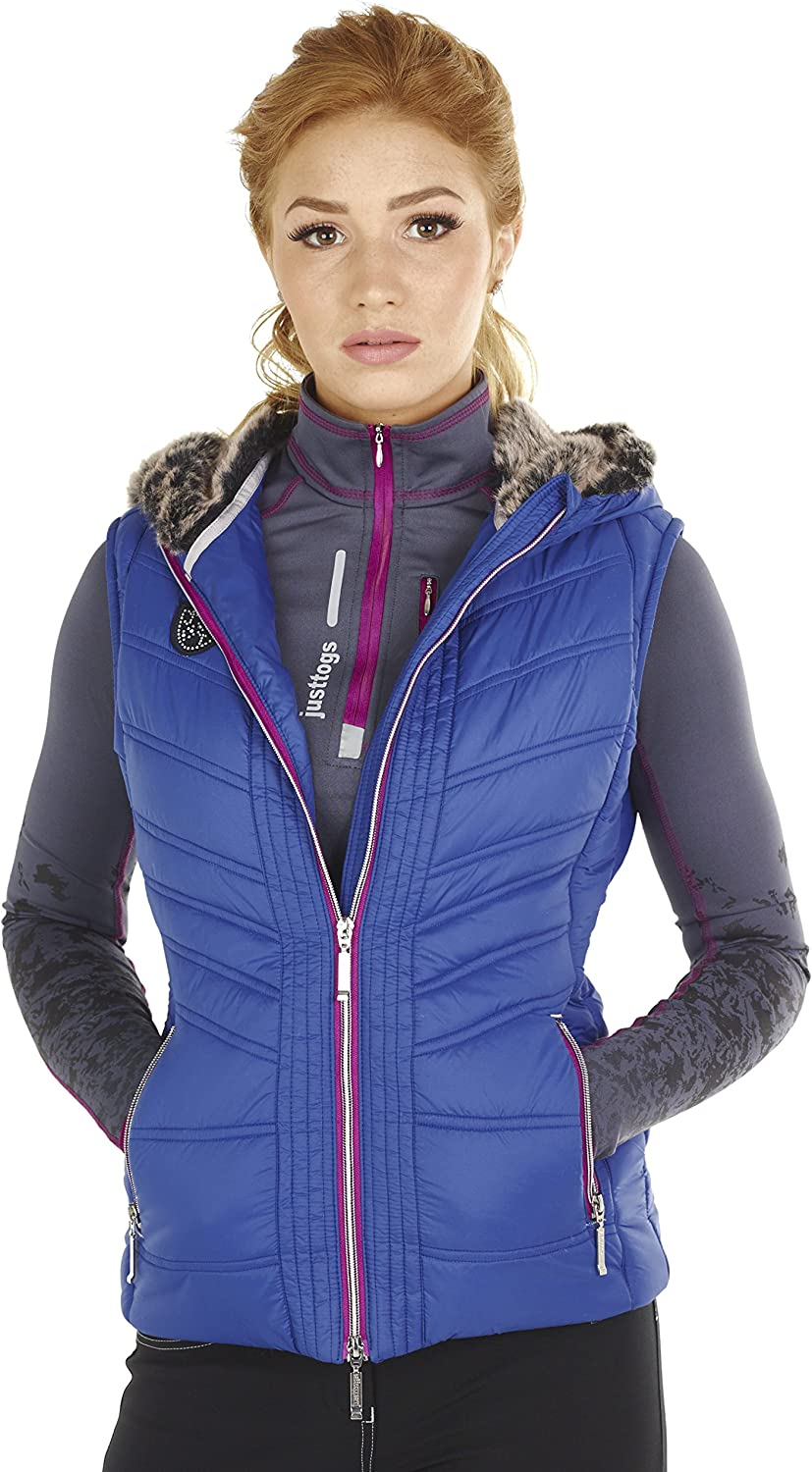 Just Togs Bexley Body Warmer
