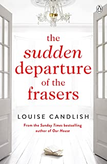 Sudden Departure Of The Frasers