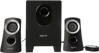 Logitech® Speaker System Z313