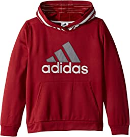 adidas Kids - Classic Pullover (Big Kids)