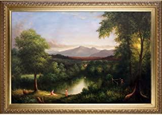 Best autumn on the hudson river painting Reviews