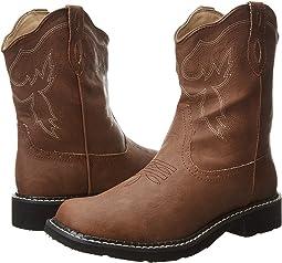 """8"""" Chunk Boot"""