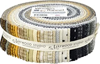 flannel jelly roll