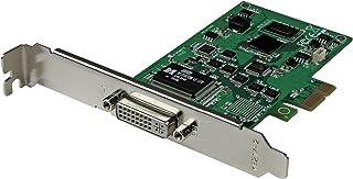 StarTech.com PCIe Video Capture Card - PCIe Capture Card - 1080P - HDMI, VGA, DVI, & Component - Capture Card (PEXHDCAP2)